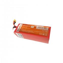 Batería 4S LiHV para Splash...
