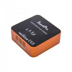 Cargador Baterías 2S-3S-4S